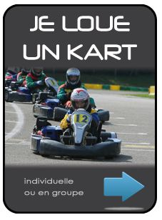 Le karting de Location